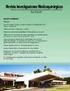 Revista Investigaciones Médico Quirúrgicas
