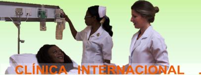 Sistema Internacional de Salud 406x151