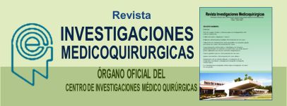 Investigaciones Medicoquirúrgicas