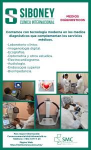 Medios Diagnósticos
