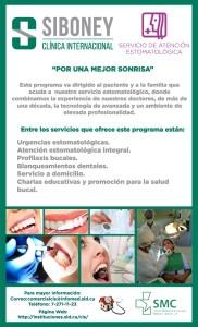 Servicios Estomatológicos