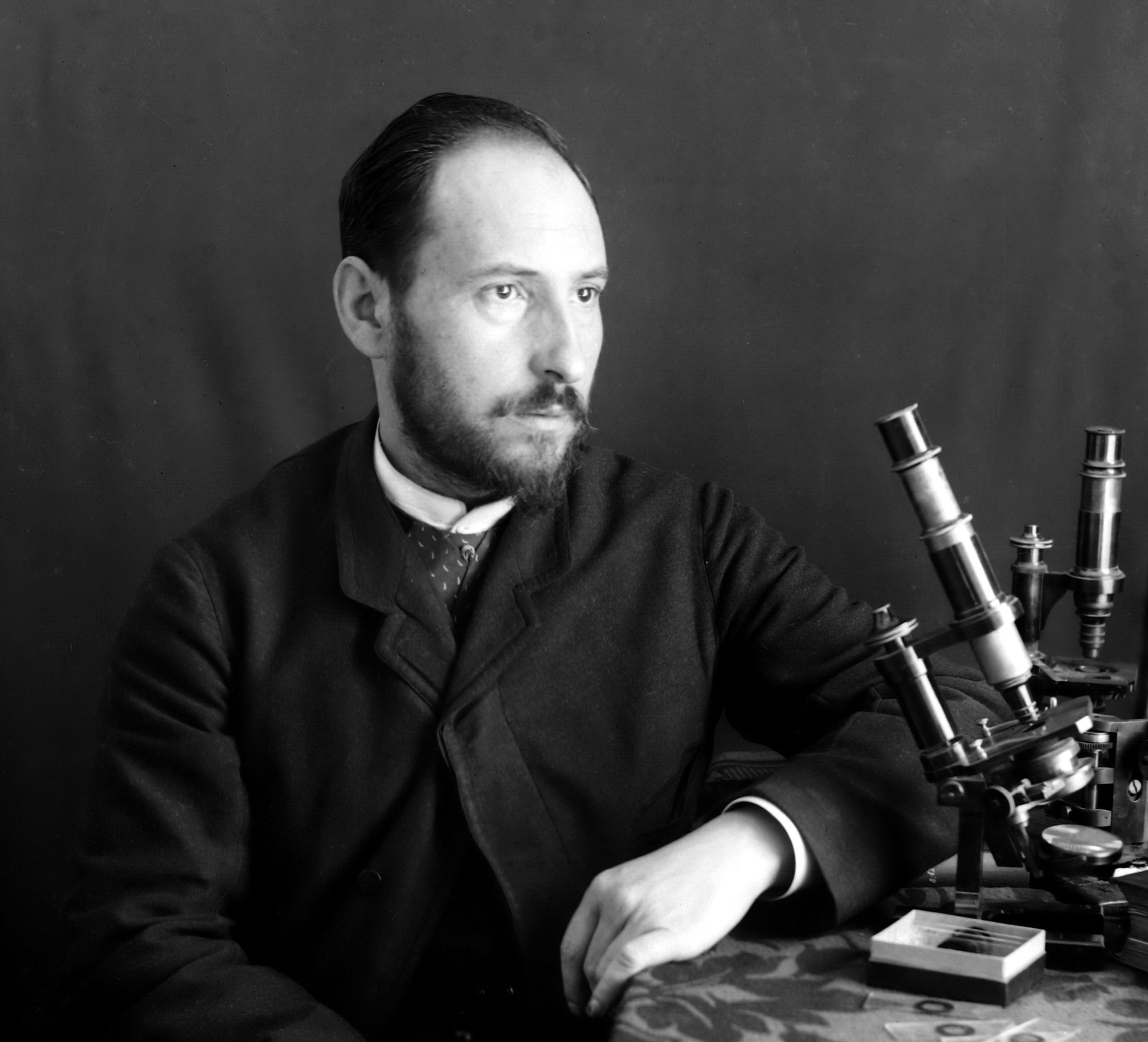 Cajal en Valencia