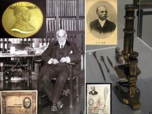 Tomado de A historical reflection of the contributions of Cajal and Golgi to the foundation of neuroscience.