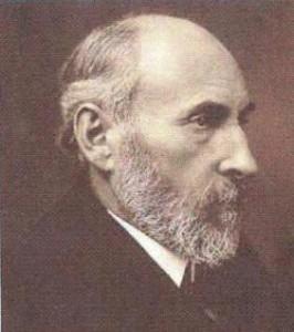 Santiago amón y Cajal
