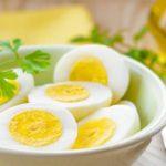Un huevo al día reduce el riesgo de diabetes tipo 2