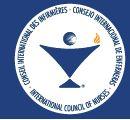 logo de la CIE