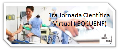 1ra Jornada Científica Virtual Capítulo La Habana