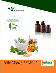 Farmabana Recicla