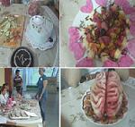 V Encuentro de Arte culinario