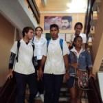 escalera_y_estudiantes