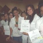 Estudiantes de Biofísica Médica