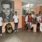 homenaje a Manuel Fajardo