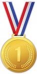 1er lugar