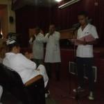 Centro 9no COngreso Hosp. Manuel Fajardo
