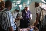 Epidemia del cólera se propaga por el mundo. Inicia campaña en República Democrática del Congo