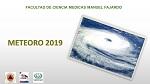 Ejercicio Meteoro 2019