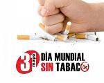 la Campaña del Día Mundial sin Tabaco
