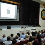 """Conferencia """"Clorosis de Amor o Mal de Amor"""" del Dr. Fernando Domínguez Dieppa"""