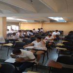 Estudiantes de altísima calidad profesional