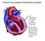 La insuficiencias cardiaca tiene asociada más de 5 enfermedades crónicas