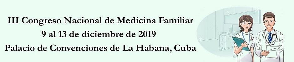 Congreso de Medicina Familiar en Cuba