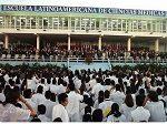 Graduación de la Escuela Latinoamericana de Medicina