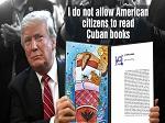 Medidas del gobierno de Trump contra Cuba