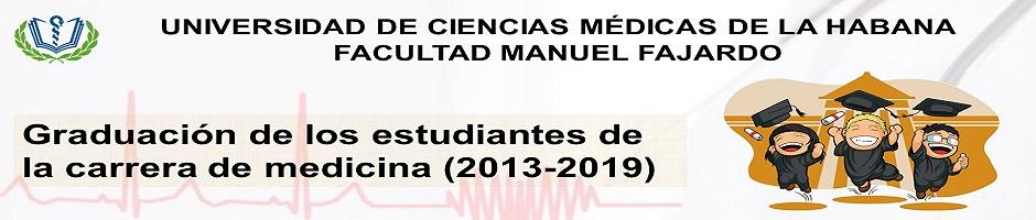 Graduación 2013-2019
