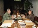 Fidel Castro Ruz y Tomás Borge, dos grandes luchadores de la América