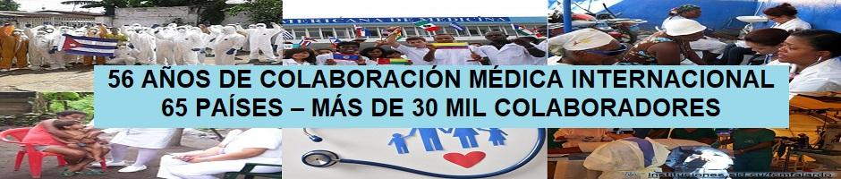 Cooperación Médica