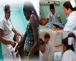 Curso de enfermería comunitaria