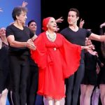 Fallece Alicia Alonso