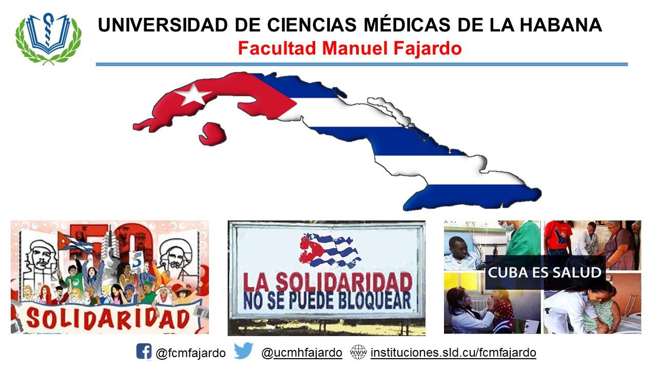 Somos Revolución Cubana
