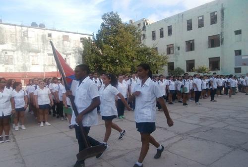 Convocatoria al Bastión Universitario 2019