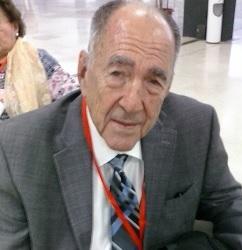 Obituario Prof. Dr. Juan Manuel Diego Cobelo