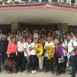 Aniversario 97 de la FEU y Día del Educador