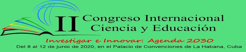 II Congreso Ciencia y Salud