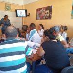 """Conferencia sobre """"El control del Cáncer en Cuba, su actualización"""""""