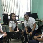 Jornada Virtual Científica Estudiantil