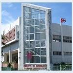 Instituto de Cardiología y Cirugía Cardiovascular