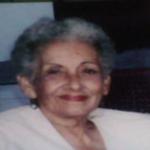 Dra. Elsa Hilaria Gutiérrez Baró
