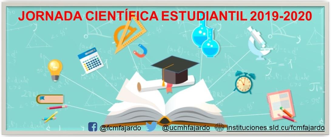 Jornada Científica Estudiantil