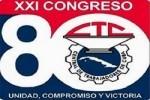 XXI Congreso de la CTC