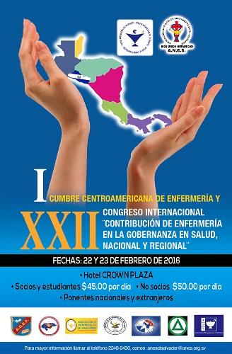 Cumbre centroamericana