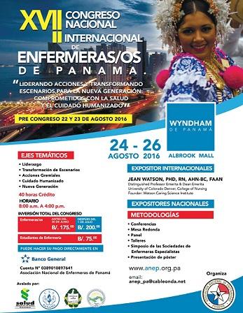 congreso Panamá