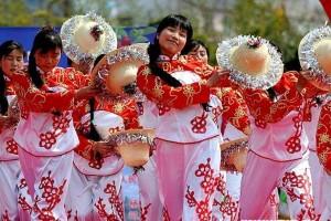 china-mujer