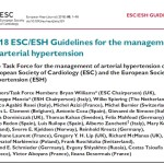 ESC 2018 Hypertension