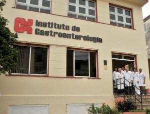 Instituto de Gastro Cuba