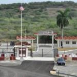 TERRITORIO CUBANO ILEGALMENTE USURPADO POR LOS ESTADOS UNIDOS DE AMÉRICA