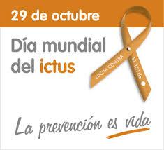 Dia Mundia del ICTUS
